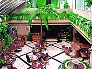 Longhu Hotel