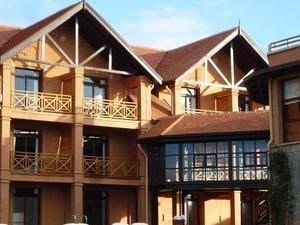 Tamboho Hotel