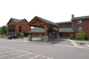 Gateway Lodge And Suites