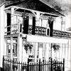American Creole House