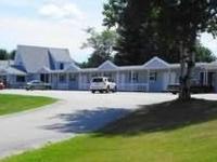 Pleasant Mountain Inn