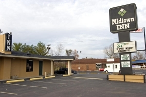 Midtown Inn And Suites