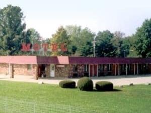 Budget Host Inn Greenup