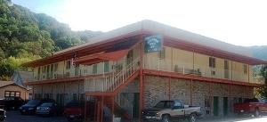 Mountain Trail Inn