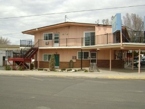 Budget Inn Lakeview