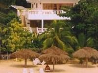 Beach House Villas