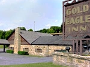 Budget Host Gold Eagle Inn