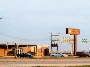 Budget Host Inn Fort Dodge