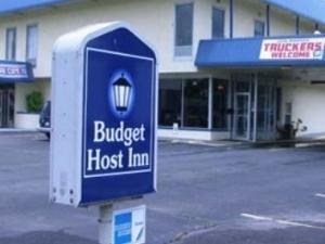 Budget Host Inn Muskogee
