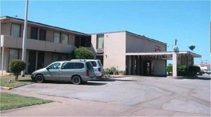 Budget Host Inn Witchita Falls
