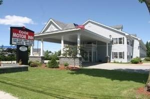 Coos Motor Inn