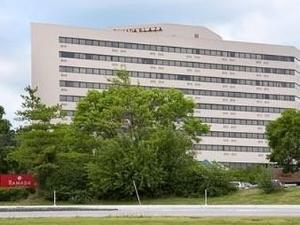 Cincinnati North Hotel