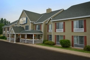 Garrison Inn And Suites