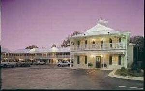 Key West Inn Childersburg