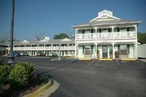 Key West Inn Fairhope Al