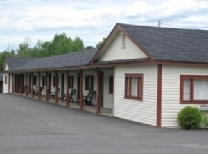 Baits Motel