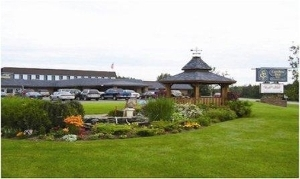 Caribou Inn