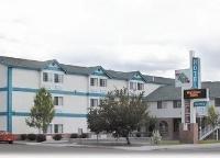 Carson Cty Plaza Hotel Conference Center