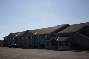 Paynesville Inn And Suites