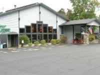 Rustic Manor Motor Lodge