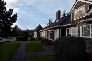 Cannon Beach Ecola Creek Lodge
