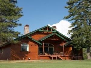 Bailey Creek Cottages
