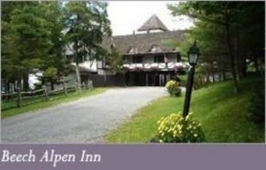 Beech Mountain Inns
