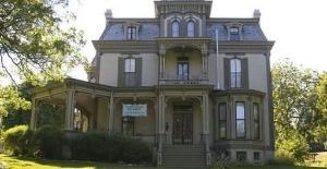 Garth Woodside Mansion Bnb