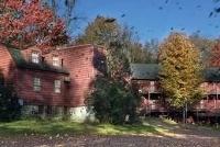 Tollgate Hill Inn