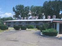 Stardust Motor Inn