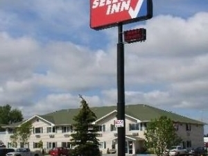 Select Inn Grand Forks