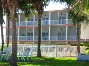 Casa Del Sol Beach Resort