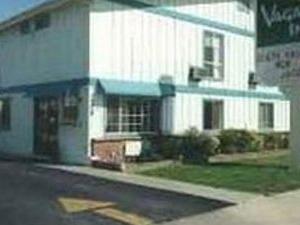 Vagabond Inn Ridgecrest
