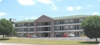 Savannah Suites Greenville