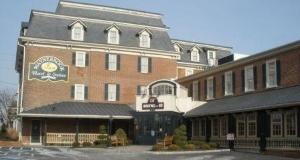Waynebrook Inn Est 1865