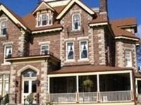 Keefer Mansion Inn