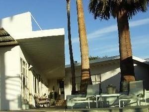 Miracle Manor Spa Retreat