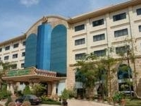 Dragon Royal Hotel