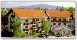 Hotel Toelzer Hof
