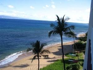 Ka Anapali Beach Club