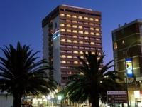 The Kalahari Sands Casino