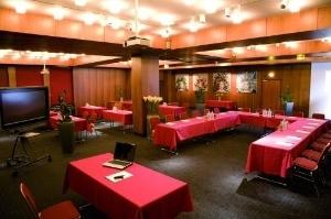 Grand Media Congress Hotel