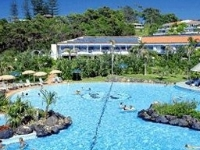 Pelican Beach Resort Australis