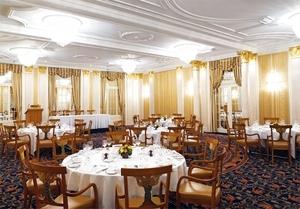 Hotel Savoy Baur En Ville