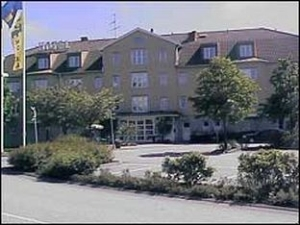 Hotell Molndals Bro