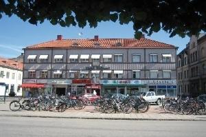 Ditt Hotell-hotell Raadhuset
