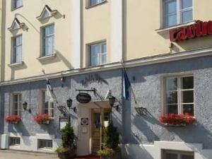 Hotelli Yoepuu