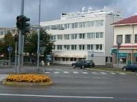 Fontana Hotel Pietari Kylliain