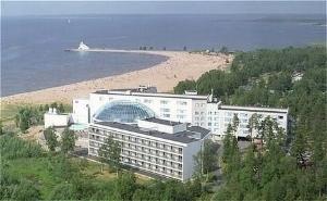 Sokos Hotel Eden