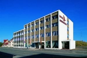 Norlandia Andrikken Hotell
